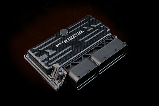 Tuning für Mercedes-AMG GT R performmaster